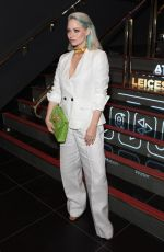 KIMBERLY WYATT at Cineworld Leicester Square Relaunch Party in London 04/19/2018