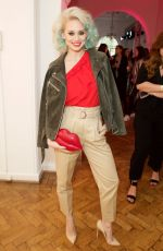 KIMBERLY WYATT at Michelle Leegan Launches Her very.co.uk Summer Collection in London 04/24/2018