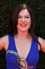 KIRA REED at Daytime Emmy Awards 2018 in Los Angeles 04/29/2018