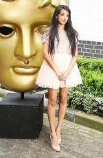 KIRAN SONIA SAWAR at Bafta TV Craft Awards in London 04/22/2018