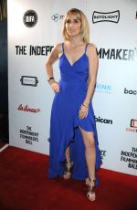 KIRI BLOORE at Raindance Independent Filmmaker
