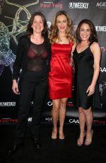 KRISTANNA LOKEN at Artemis Women in Action Festival in Beverly Hlls 04/26/2018