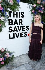 KRISTEN BELL at This Bar Saves Lives Press Launch Party in West Hollywood 04/05/2018