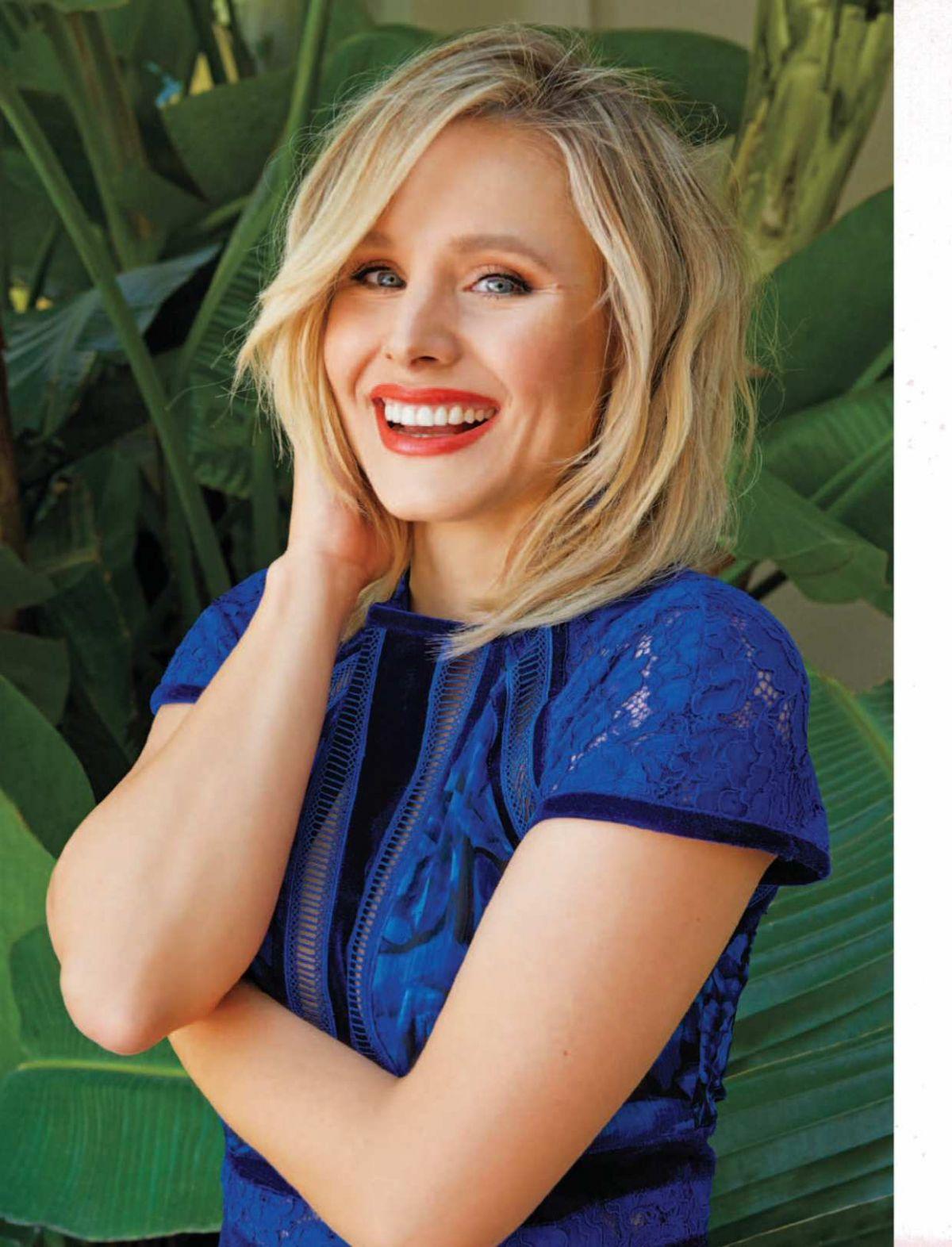 Kristen Bell Biography - Childhood, Life Achievements