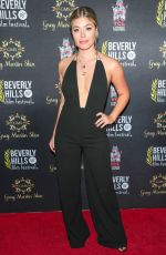 KRISTINA KANE at 18th Annual International Beverly Hills Film Festival Opening Night 04/05/2018
