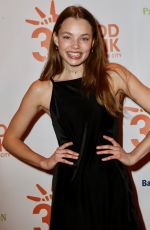 KRISTINE FROSETH at Food Bank for New York City Can Do Awards Dinner 04/17/2018