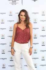KYLIE BROWN at Longines Records Club Luncheon in Gold Coast 04/10/2018