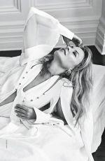 KYLIE MINOGUE in Vogue Australia Magazine, May 2018 Issue
