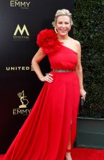 KYM DOUGLAS at Daytime Emmy Awards 2018 in Los Angeles 04/29/2018