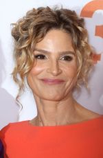 KYRA SEDGWICK at Food Bank for New York City Can Do Awards Dinner 04/17/2018