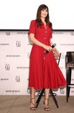 LAETITIA CASTA at Cinder Ella Anniversary Photocall in Tokyo 04/26/2018