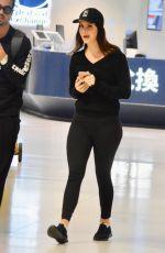LANA DEL REY at Airport in Sydney 04/03/2018