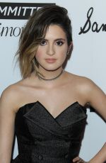 LAURA MARANO at Marie Claire Fresh Faces Party in Los Angeles 04/27/2018