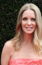 LAURALEE BELL at Daytime Emmy Awards 2018 in Los Angeles 04/29/2018