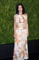 LEIGH LEZARK at Chanel Tribeca Film Festival Artists Dinner in New York 04/23/2018