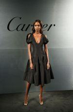 LEILA NDA at Cartier