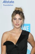 LELE PONS at WE Day California in Los Angeles 04/19/2018