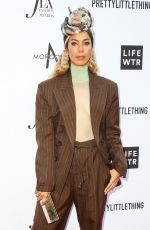 LEONA LEWIS at Daily Front Row Fashion Awards in Los Angeles 04/08/2018