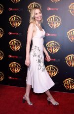 LESLIE BIBB at The Big Picture Presentation at Cinemacon in Las Vegas 04/24/2018