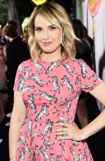 LESLIE GROSSMAN at American Horror Story: Cult FYC Event in Los Angeles 04/06/2018