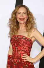 LESLIE MANN at Blockers Premiere in Los Angeles 04/03/2018