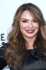 LILLY MELGAR at 2018 Daytime Emmy Awards Nominee Reception in Hollywood 04/25/2018