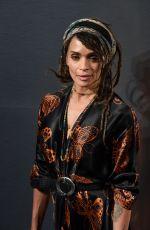 LISA BONET at Cartier