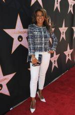 LISA VIDAL at Eva Longoria Hollywood Walk of Fame Ceremony in Los Angeles 04/16/2018