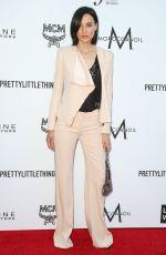 LOAN CHABANOL at Daily Front Row Fashion Awards in Los Angeles 04/08/2018