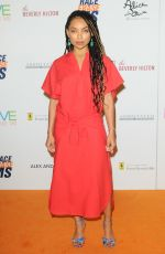 LOGAN BROWNING at Race to Erase MS Gala 2018 in Los Angeles 04/20/2018
