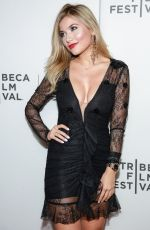 LOLA TASH at The American Meme Premiere at Tribeca Film Festival 04/27/2018