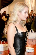 LOTTIE MOSS at Azzedine Alaia Store Launch Party in London 04/26/2018