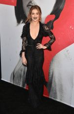LUCY HALE at Truth or Dare Premiere in Los Angeles 04/12/2018