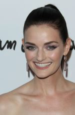 LYDIA HEARST at Marie Claire Fresh Faces Party in Los Angeles 04/27/2018