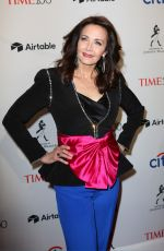 LYNDA CARTER at Time 100 Most Influential People 2018 Gala in New York 04/24/2018