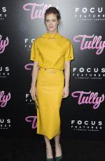 MACKENZIE DAVIS at Tully Premiere in Los Angeles 04/18/2018