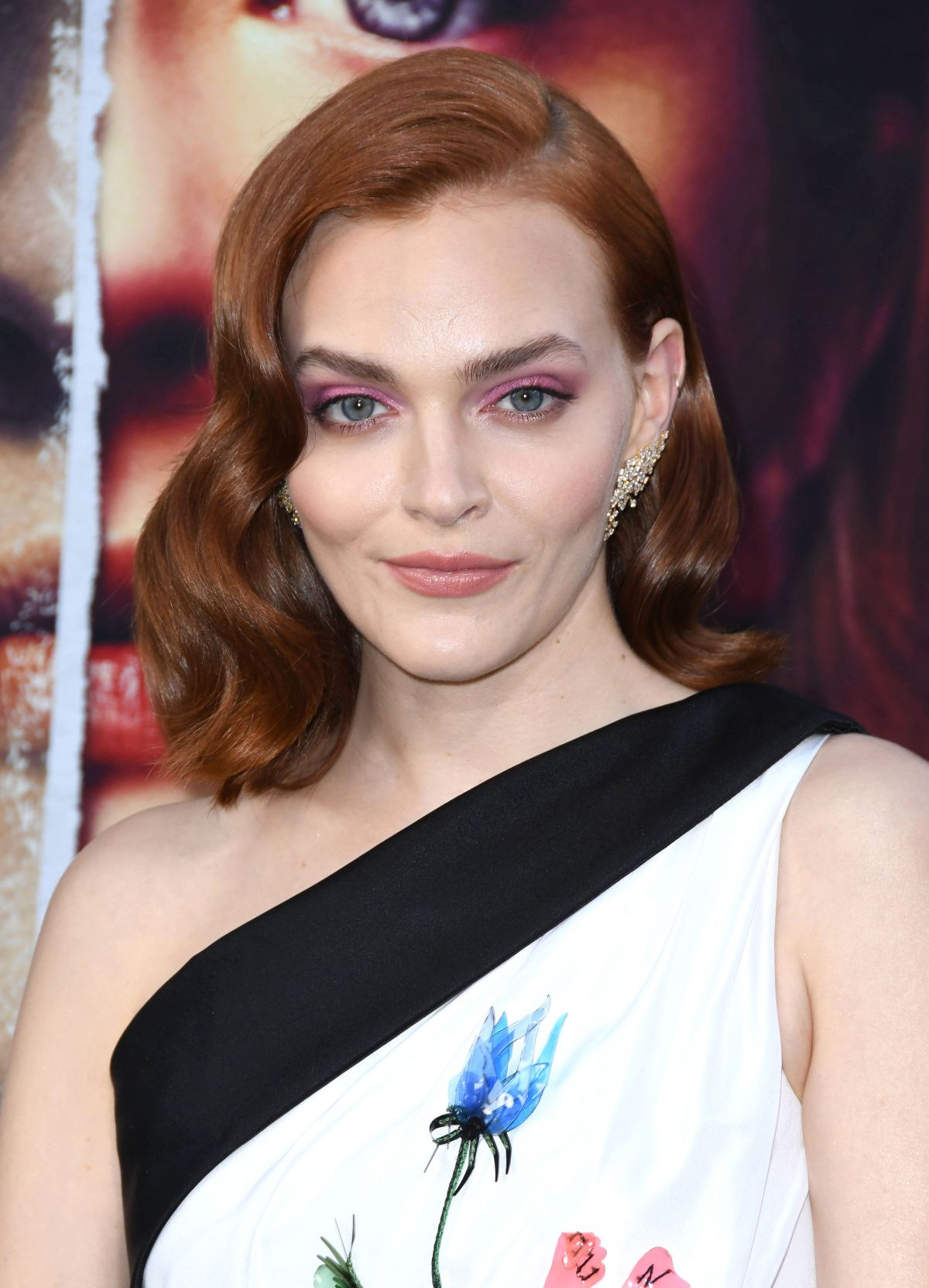 madeline brewer at the handmaid's tale season 2 premiere in