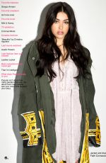 MADISON BEER in PopularTV, May 2018 Issue