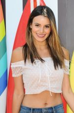 MADISON REED at Henri Bendel Surf Sport Collection Launch in Los Angeles 04/27/2018