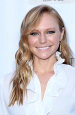 MARCI MILLER at 2018 Daytime Emmy Awards Nominee Reception in Hollywood 04/25/2018