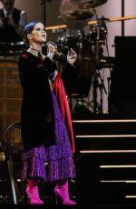 MAREN MORRIS at Elton John: I