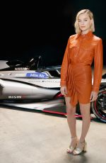 MARGOT ROBBIE at Nissan Formula E Launch Tour in Los Angeles 04/16/2018