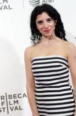 MARIA JOSE BAVIO at Genius Picasso Premiere at Tribeca Film Festival in New York 04/20/2018