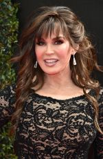 MARIE OSMOND at Daytime Emmy Awards 2018 in Los Angeles 04/29/2018