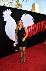 MARILYN FLORES at Blockers Premiere in Los Angeles 04/03/2018