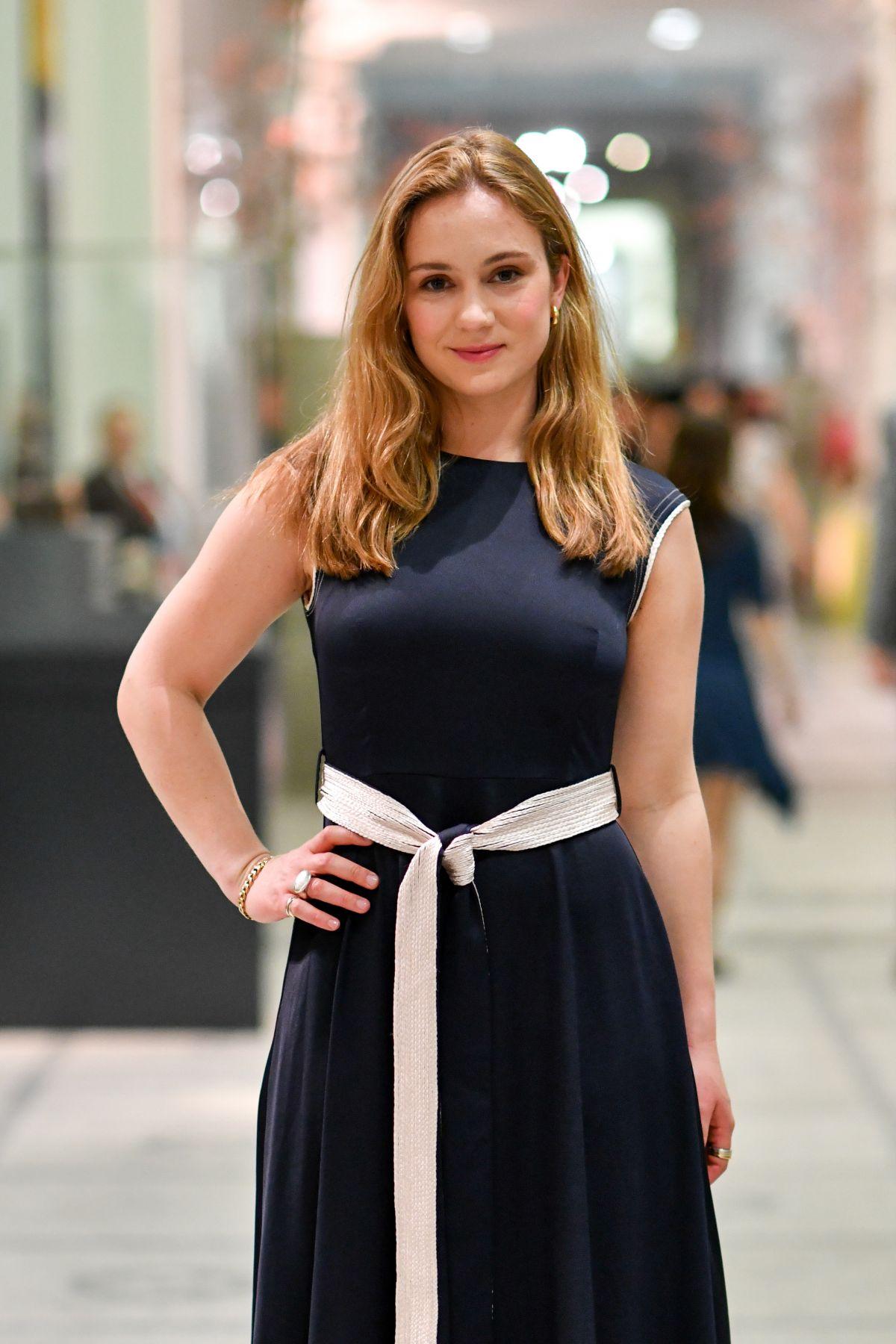 Marina Charlotte Windsor HawtCelebs