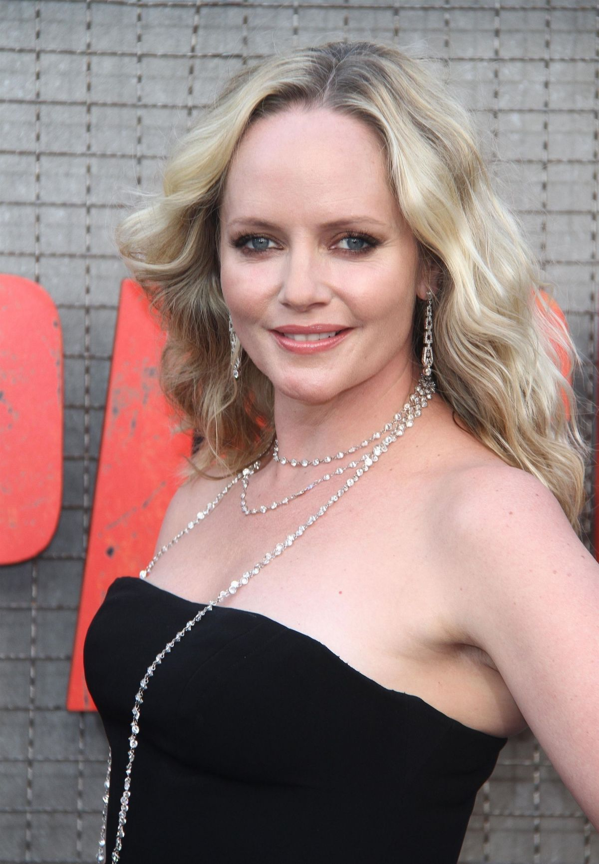 MARLEY SHELTON at Rampage Premiere in Los Angeles 05/04 ...