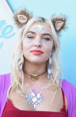 MATY NOYES at Republic Records and Dream Hotels Present The Estate in Coachella 04/14/2018