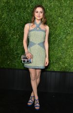 MAUDE APATOW at Chanel Tribeca Film Festival Artists Dinner in New York 04/23/2018