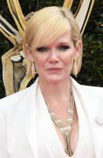 MAURA WEST at Daytime Emmy Awards 2018 in Los Angeles 04/29/2018